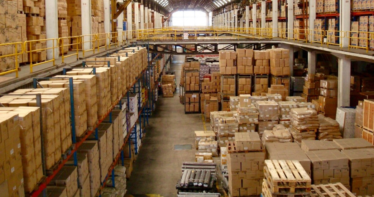 What is a Warehouse? Types, Functions, Advantages and Disadvantages